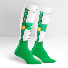 Sock It To Me Women's Knee High Socks - Lederhosen