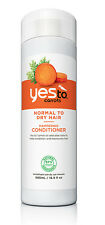 Yes to Carrots - Pampering Conditioner - Après Shampoing BIO!!!