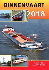 Binnenvaart 2018