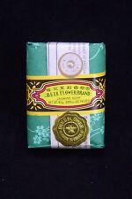 Jasmine Scented Toilet Soap Bar Bee & Flower Brand - Bulk Sale 12 x 81g Bars