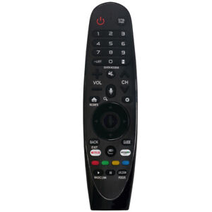 New AKB75075301 AN-MR650A Replace Magic Remote Control for LG Smart TV