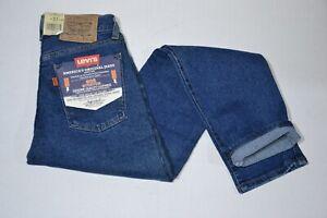 Jeans Levi's 805 modello slim, vita alta , elasticizzato ,donna/ uomo