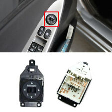 Side Mirror Remote Control Switch For 2011-2017 Accent Solaris OEM Parts
