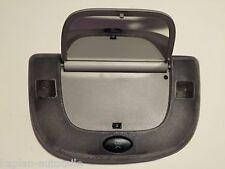 MERCEDES W220 S CLASSE SPECCHIETTO POSTERIORE 2208200301 MAKE UP interni grigio