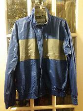 VINTAGE Ford Motorsport Windbreaker Jacket Adult M Racing NASCAR Rousch Petty