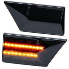 LED SEITENBLINKER schwarz für OPEL SIGNUM | OPEL VECTRA C | 2002-2008 [71014-1]