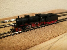 Locomotora Minitrix ref: 51-2904-00 Br 54 de la DRG