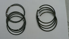 TRIUMPH T140 EARLY PISTON RINGS 75MM  GENUINE
