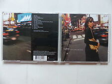 CD Album P J HARVEY Stories from the city, stories from the USA