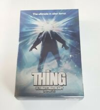 The Thing Ultimate MacReady Outpost 31 Neca Action Figure Reel Toys NIB