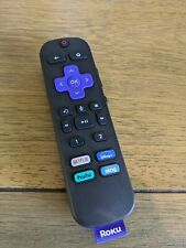 Genuine Roku RC-AL9 Enhanced Remote with Headphone Jack & Batteries
