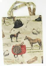 Tapestry Signare Horse Eco Tote Bag - Carry Bag -  Horses & Associated Gear