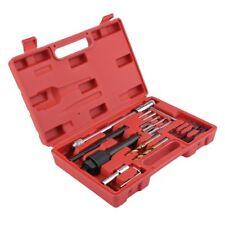 16 Teilig Glühkerzen Wechsel Reparatur Ausbohr Werkzeug Set Satz M8 M10 KFZ DE