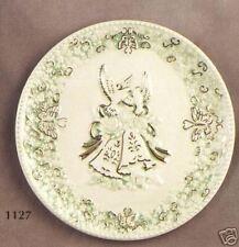 "NEW #1127 Ceramic Emporium Mold ""Wedding Plate"" Mold"