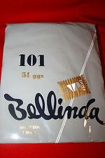 Bellinda echte Nahtnylons Pin-Up 10,5 Braun Nylons 20 Den Nahtstrümpfe Strümpfe