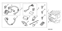 Toyota Element Stereo Wiring Diagram also 2013 Ford Ranger2013 Honda Ridgeline also 4 Pin Trailer Harness additionally Civic Interior Lights together with Srt 4 Wiring Harness Diagram. on honda ridgeline wiring harness trailer
