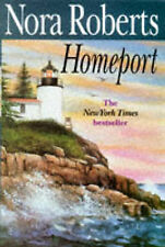 Homeport by Nora Roberts Hardcover 20% Bulk Book Discount