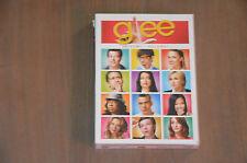 Coffret 4 DVD - Glee Intégrale saison 1 / Volume 1 - TBE / VF
