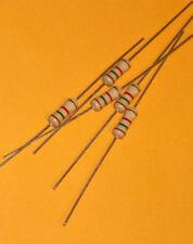 1.5 K - 1.5K - 1500 Ohm 1 Watt Resistor universal (Pack of 10)