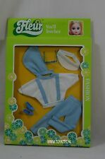 Fleur ( dutch Sindy ) fashion set sportive no. 385-1282 New - NRFB