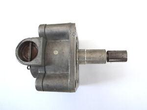 Austin Classic Mini Bomba De Aceite-Ranura Unidad GLP142-MG Morris Reliant Wolseley