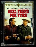 quel treno per yuma (1957) - DVD DL001910