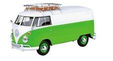 MOTORMAX Volkswagen T1 Box Wagon with Roof Rack 1:24 79551