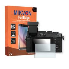 """Protectores de pantalla láminas 2,8"""" para cámaras de vídeo y fotográficas Panasonic"""