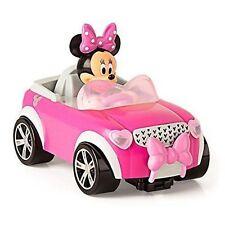 by IMC Minnie Mouse's City Fun RC Car