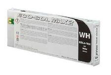 Roland tinta Eco-sol Max2 Vs-300i Vs-540i Vs-640i Xf-640 Xr-640 / blanco Esl4-wh