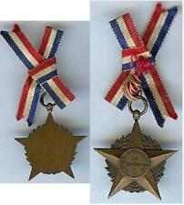 Médaille en réduction - RHÔNE union patriotique fondée en 1888