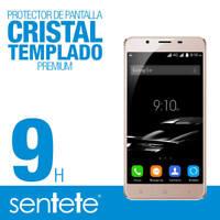 Sentete® Blackview P2 Lite Protector de Pantalla de Cristal Templado PREMIUM