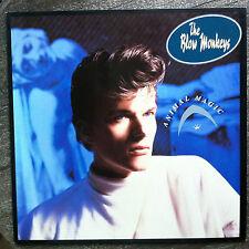 The Blow Monkeys – Animal Magic-, RCA – PL 70910, Original  LP 1986