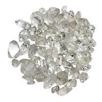 Beautiful Natural Diamond Quartz Crystal Gemstone