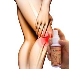 DISAAR Wild Yak Bone Essential Oil Acesodyne Cold Compress Rheumatism Lumbago