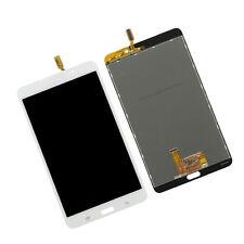 WOW For Samsung Galaxy Tab 4 7.0 SM-T230NU T230 White Touch LCD Screen Digitizer