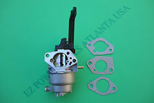 Carburetor for Ford FG6250E FG6250P 5250 6250 Watt Gas Generator