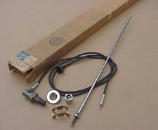 1968 1969 Plymouth Barracuda 'Cuda NOS MoPar ANTENNA PACKAGE