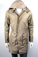 Armani Exchange A|X $250 Men's Khaki Blouson Jacket - P6K127