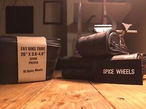 FAT BIKE TUBE 26x3-4.8