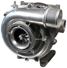 For Chevy GMC 6.6L Remanufactured Turbocharger with Actuator Mahle 599TC21007100