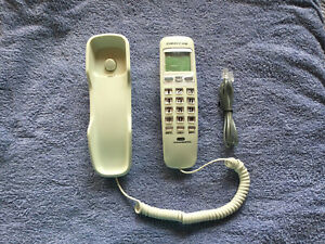 Corded Wall / Desk Phone with Caller Display