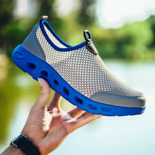 New Men's Summer Beach Water Shoes Swim River Sneaker Quick Dry Aqua Lightweight