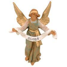 Fontanini 5 Gloria Angel 54060 New, Free Shipping