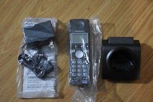 Panasonic KX TGA670B 5.8 GHz 2 Lines Phone