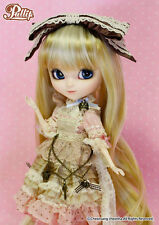 P-047 Pullip Romantic Pink Ver. Alice Regular size Groove NIB 100% Authentic