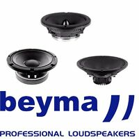 """Beyma Recone Kits for 8"""" Loudspeakers Replacement repair kit for Cone-speaker"""