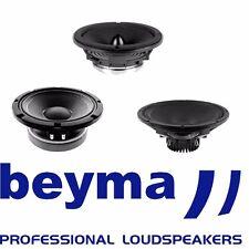 """Beyma Recone Kits Para 12"""" Loudspeakers Replacement Repair Kit Para Cone-Speaker"""