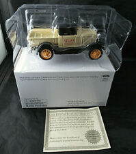 National Motor Museum Mint 1/32 1928 Ford Model 76A Atlas Truck - New! -- Lot 30