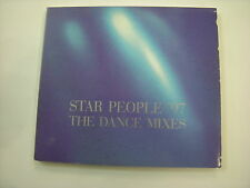 GEORGE MICHAEL - STAR PEOPLE THE DANCE MIXES - CD SINGLE NEW 1997 DIGIPACK